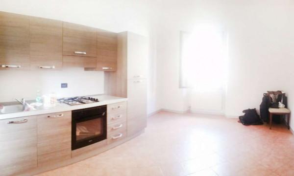Appartamento in affitto a Milano, Sempione, 30 mq