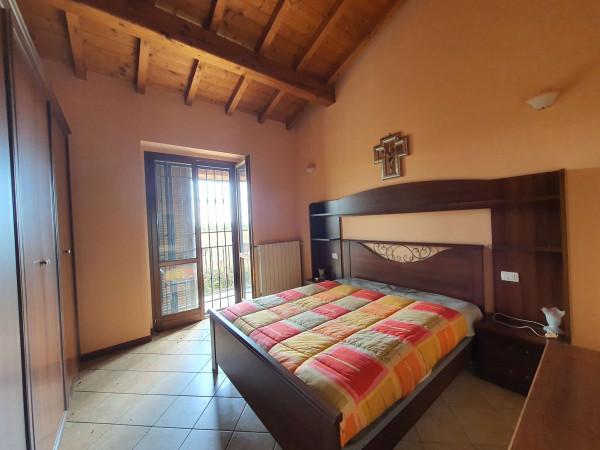 Villa in vendita a Cumignano sul Naviglio, Residenziale, Con giardino, 172 mq - Foto 9