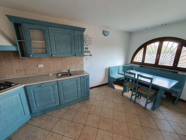 Villa in vendita a Cumignano sul Naviglio, Residenziale, Con giardino, 172 mq - Foto 32