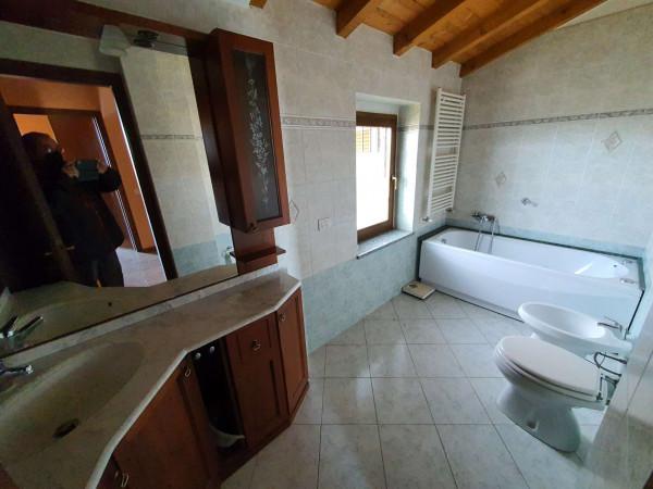 Villa in vendita a Cumignano sul Naviglio, Residenziale, Con giardino, 172 mq - Foto 24
