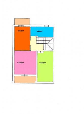 Villa in vendita a Cumignano sul Naviglio, Residenziale, Con giardino, 172 mq - Foto 2