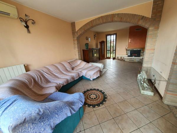 Villa in vendita a Cumignano sul Naviglio, Residenziale, Con giardino, 172 mq - Foto 18