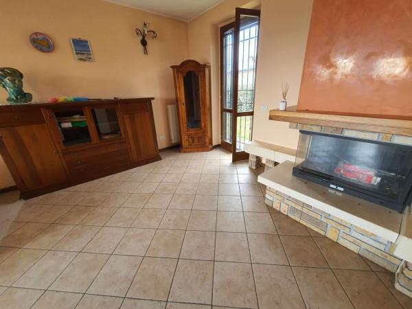 Villa in vendita a Cumignano sul Naviglio, Residenziale, Con giardino, 172 mq - Foto 34