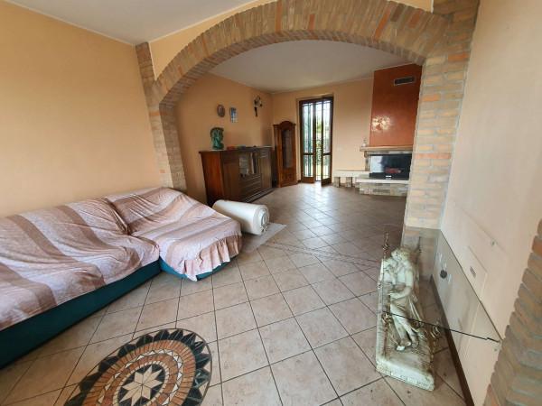 Villa in vendita a Cumignano sul Naviglio, Residenziale, Con giardino, 172 mq - Foto 14
