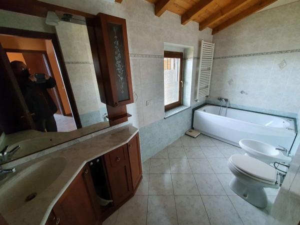 Villa in vendita a Cumignano sul Naviglio, Residenziale, Con giardino, 172 mq - Foto 7