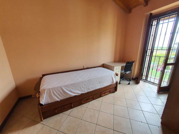 Villa in vendita a Cumignano sul Naviglio, Residenziale, Con giardino, 172 mq - Foto 8