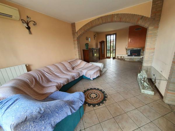 Villa in vendita a Cumignano sul Naviglio, Residenziale, Con giardino, 172 mq - Foto 37