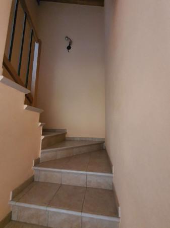 Villa in vendita a Cumignano sul Naviglio, Residenziale, Con giardino, 172 mq - Foto 28