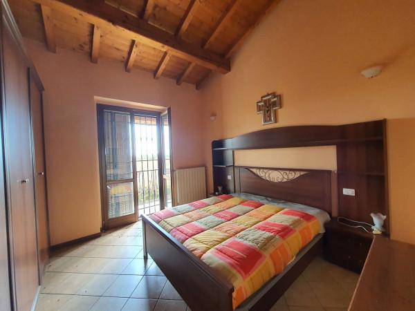 Villa in vendita a Cumignano sul Naviglio, Residenziale, Con giardino, 172 mq - Foto 26