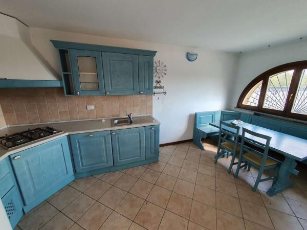 Villa in vendita a Cumignano sul Naviglio, Residenziale, Con giardino, 172 mq - Foto 12