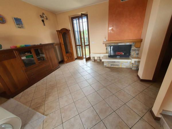 Villa in vendita a Cumignano sul Naviglio, Residenziale, Con giardino, 172 mq - Foto 17