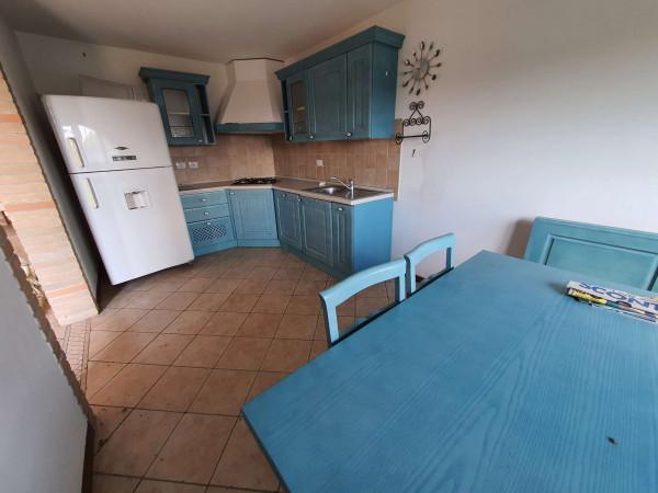 Villa in vendita a Cumignano sul Naviglio, Residenziale, Con giardino, 172 mq - Foto 31