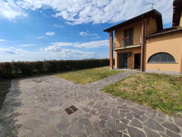 Villa in vendita a Cumignano sul Naviglio, Residenziale, Con giardino, 172 mq - Foto 22