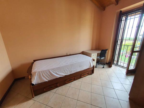 Villa in vendita a Cumignano sul Naviglio, Residenziale, Con giardino, 172 mq - Foto 25