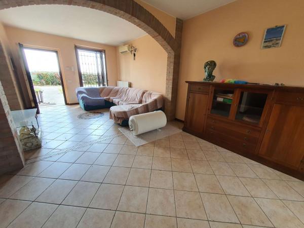 Villa in vendita a Cumignano sul Naviglio, Residenziale, Con giardino, 172 mq - Foto 35