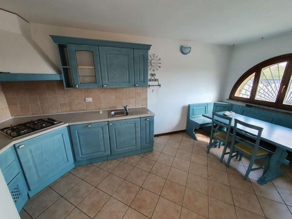 Villa in vendita a Cumignano sul Naviglio, Residenziale, Con giardino, 172 mq - Foto 13