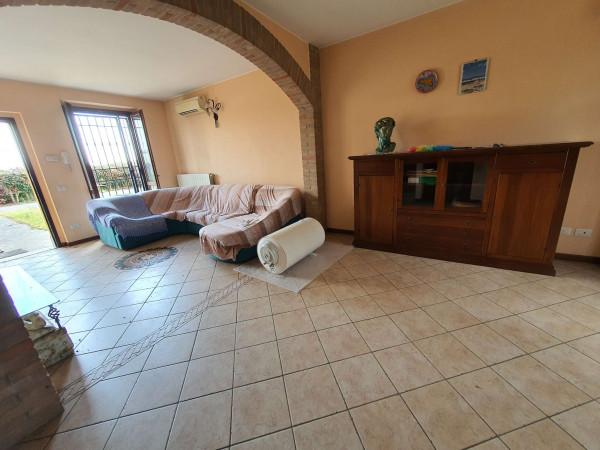 Villa in vendita a Cumignano sul Naviglio, Residenziale, Con giardino, 172 mq - Foto 15