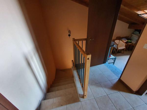 Villa in vendita a Cumignano sul Naviglio, Residenziale, Con giardino, 172 mq - Foto 27