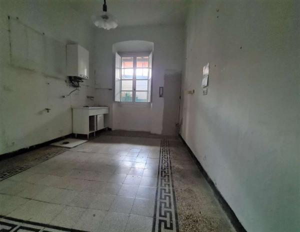 Appartamento in vendita a Chiavari, Centro Storico, 75 mq - Foto 9