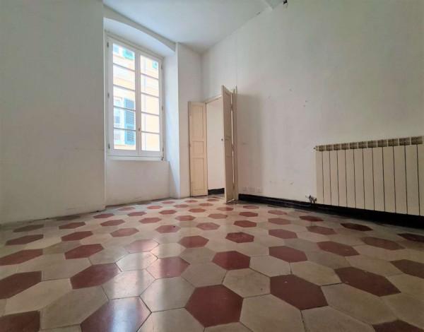 Appartamento in vendita a Chiavari, Centro Storico, 75 mq - Foto 14