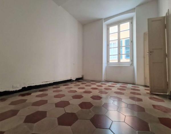 Appartamento in vendita a Chiavari, Centro Storico, 75 mq - Foto 12