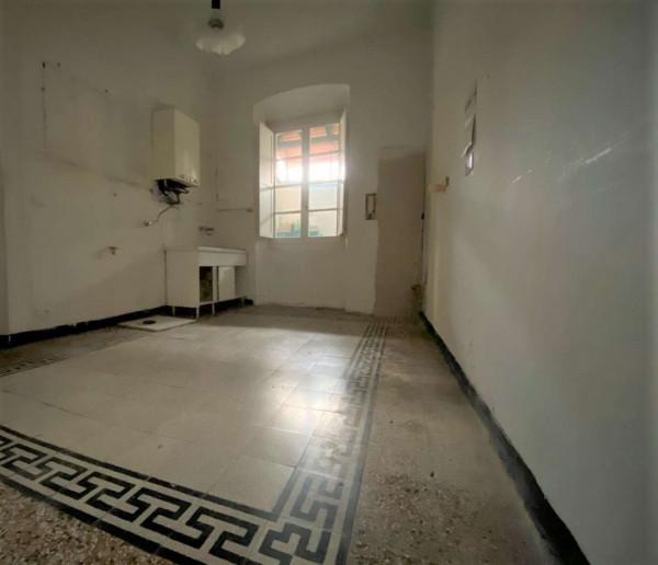 Appartamento in vendita a Chiavari, Centro Storico, 75 mq - Foto 7