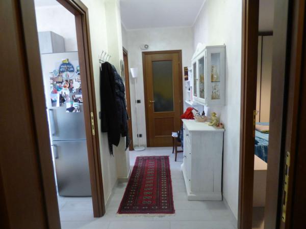 Appartamento in vendita a Mappano, Via Marconi Nuova Isola Pedonale, Con giardino, 80 mq - Foto 15