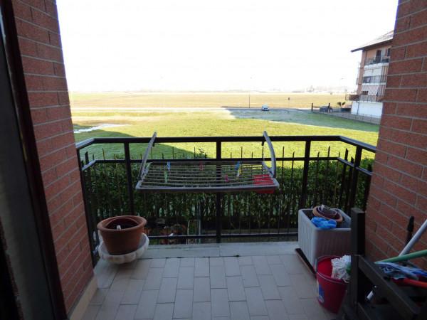 Appartamento in vendita a Mappano, Via Marconi Nuova Isola Pedonale, Con giardino, 80 mq - Foto 9