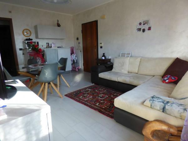 Appartamento in vendita a Mappano, Via Marconi Nuova Isola Pedonale, Con giardino, 80 mq - Foto 18