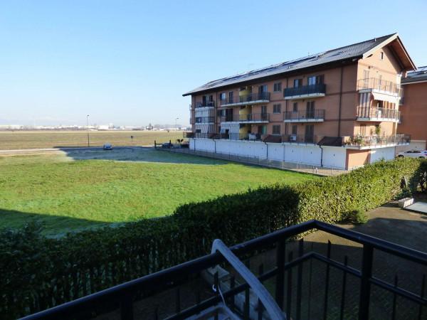 Appartamento in vendita a Mappano, Via Marconi Nuova Isola Pedonale, Con giardino, 80 mq - Foto 8