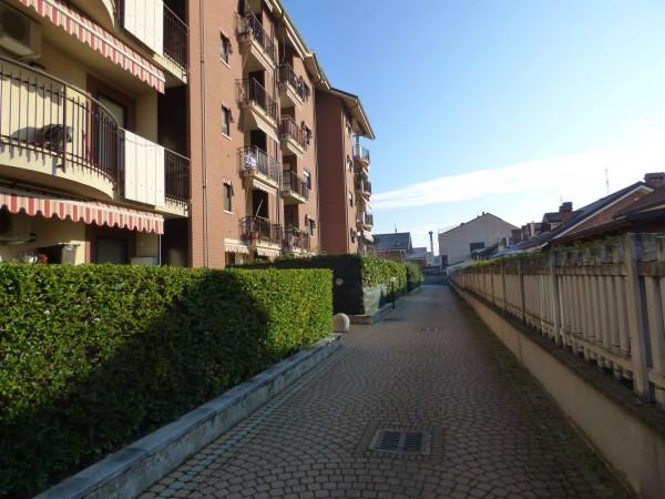 Appartamento in vendita a Mappano, Via Marconi Nuova Isola Pedonale, Con giardino, 80 mq - Foto 20