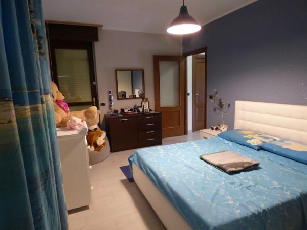 Appartamento in vendita a Mappano, Via Marconi Nuova Isola Pedonale, Con giardino, 80 mq - Foto 16