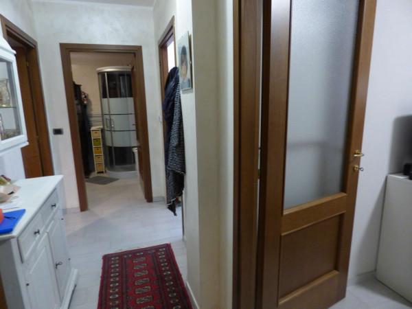 Appartamento in vendita a Mappano, Via Marconi Nuova Isola Pedonale, Con giardino, 80 mq - Foto 13