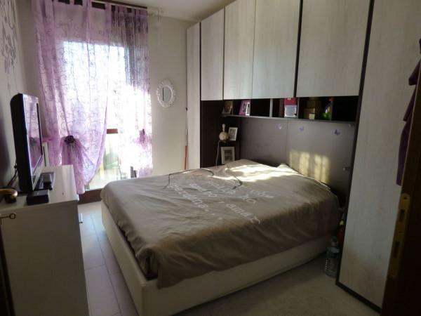 Appartamento in vendita a Mappano, Via Marconi Nuova Isola Pedonale, Con giardino, 80 mq - Foto 12