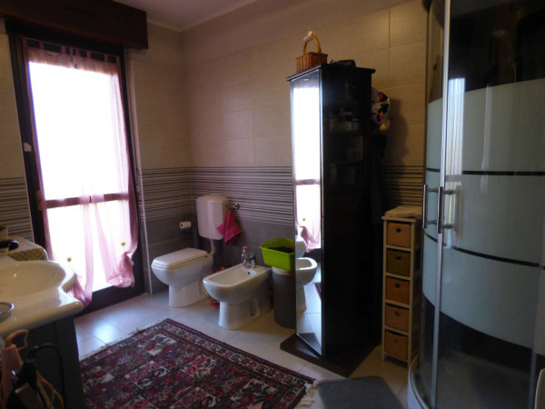 Appartamento in vendita a Mappano, Via Marconi Nuova Isola Pedonale, Con giardino, 80 mq - Foto 11