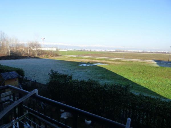 Appartamento in vendita a Mappano, Via Marconi Nuova Isola Pedonale, Con giardino, 80 mq - Foto 7