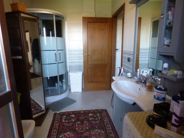 Appartamento in vendita a Mappano, Via Marconi Nuova Isola Pedonale, Con giardino, 80 mq - Foto 10