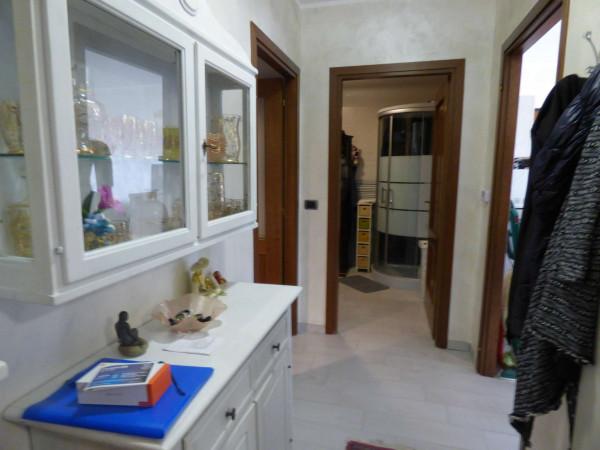 Appartamento in vendita a Mappano, Via Marconi Nuova Isola Pedonale, Con giardino, 80 mq - Foto 14
