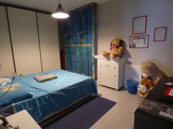 Appartamento in vendita a Mappano, Via Marconi Nuova Isola Pedonale, Con giardino, 80 mq - Foto 17