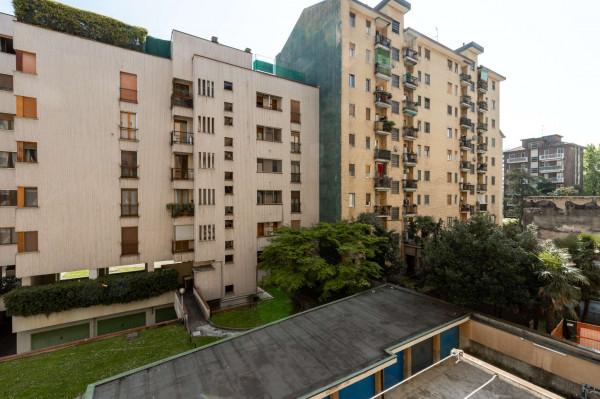 Appartamento in vendita a Milano, Ripamonti, Con giardino, 30 mq - Foto 7