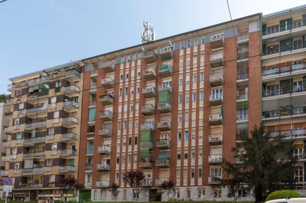 Appartamento in vendita a Milano, Ripamonti, Con giardino, 30 mq - Foto 9