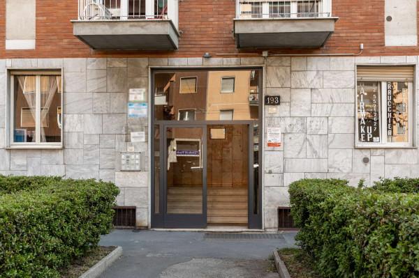 Appartamento in vendita a Milano, Ripamonti, Con giardino, 30 mq - Foto 10