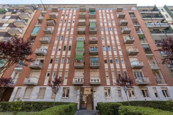 Appartamento in vendita a Milano, Ripamonti, Con giardino, 30 mq - Foto 12