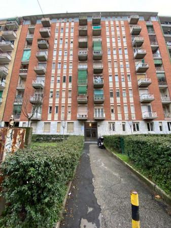 Appartamento in vendita a Milano, Ripamonti, Con giardino, 30 mq - Foto 13