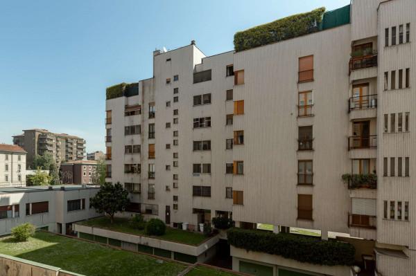 Appartamento in vendita a Milano, Ripamonti, Con giardino, 30 mq - Foto 18