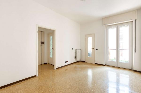 Appartamento in vendita a Milano, Ripamonti, Con giardino, 30 mq