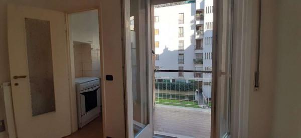 Appartamento in vendita a Milano, Ripamonti, Con giardino, 30 mq - Foto 4