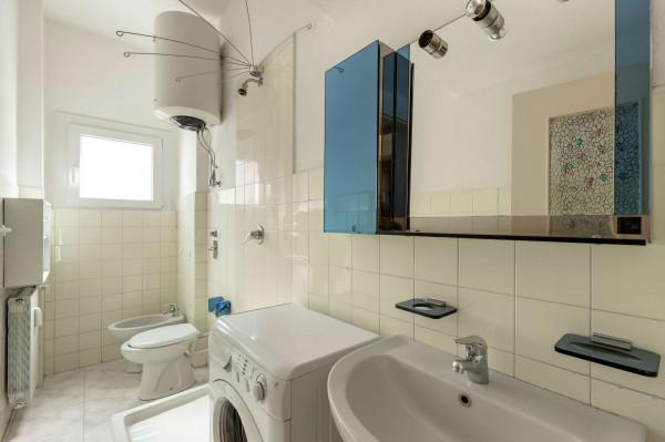 Appartamento in vendita a Milano, Ripamonti, Con giardino, 30 mq - Foto 16