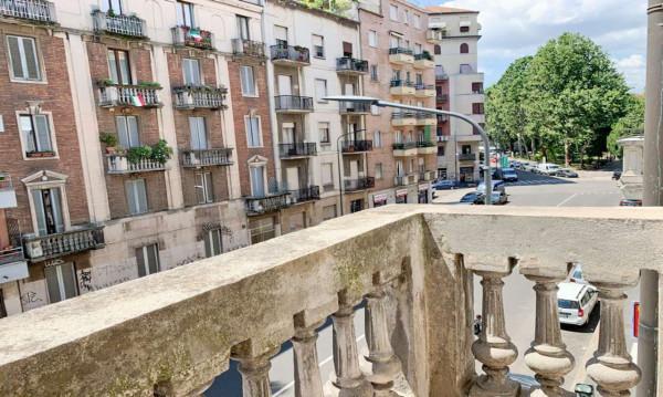 Appartamento in affitto a Milano, Lambrate, Arredato, 60 mq