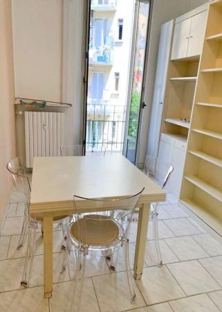 Appartamento in affitto a Milano, Lambrate, Arredato, 60 mq - Foto 7